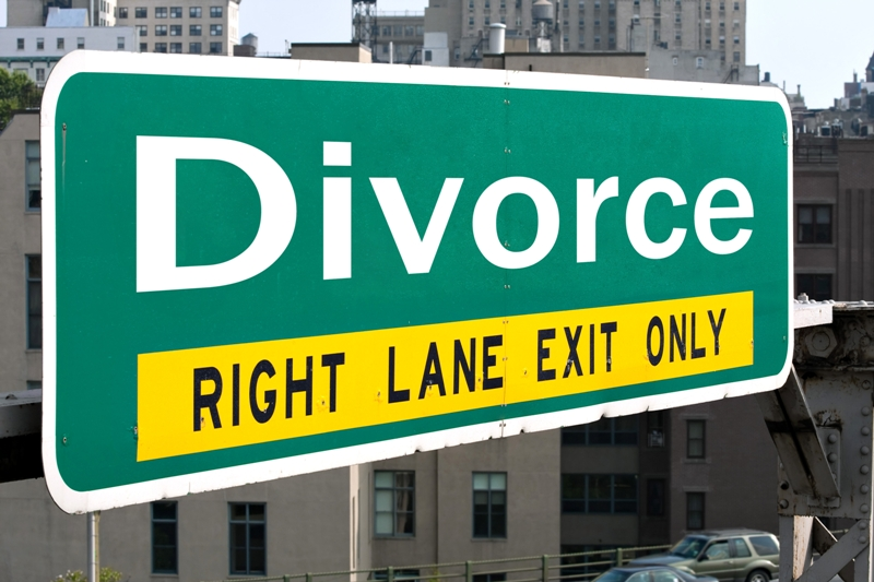 how can divorce affect college savings